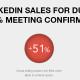 B2B LinkedIn sales