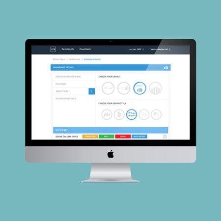 BIView Cloud Desktop Application Software Development